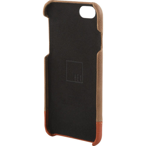Hex Focus Case for iPhone 6/6s | Brown BRWN HX1752