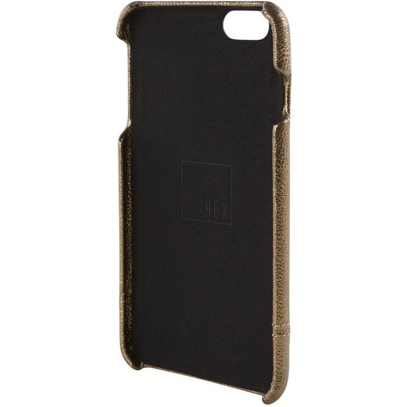 Hex Focus Case for iPhone 6+ | Copper