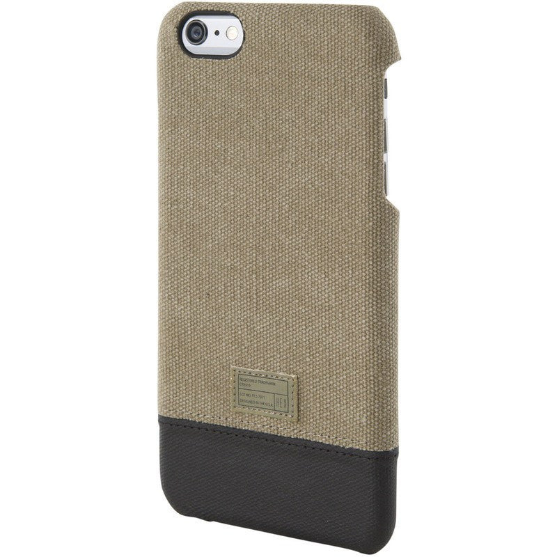Hex Focus Case for iPhone 6+ | Khaki