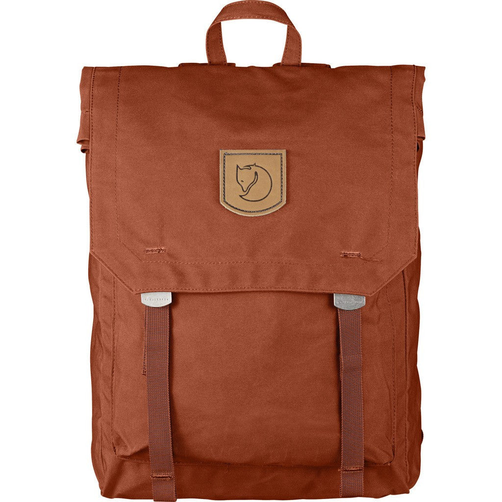 Fjallraven Foldsack No. 1 Backpack | Autumn Leaf F24210-215