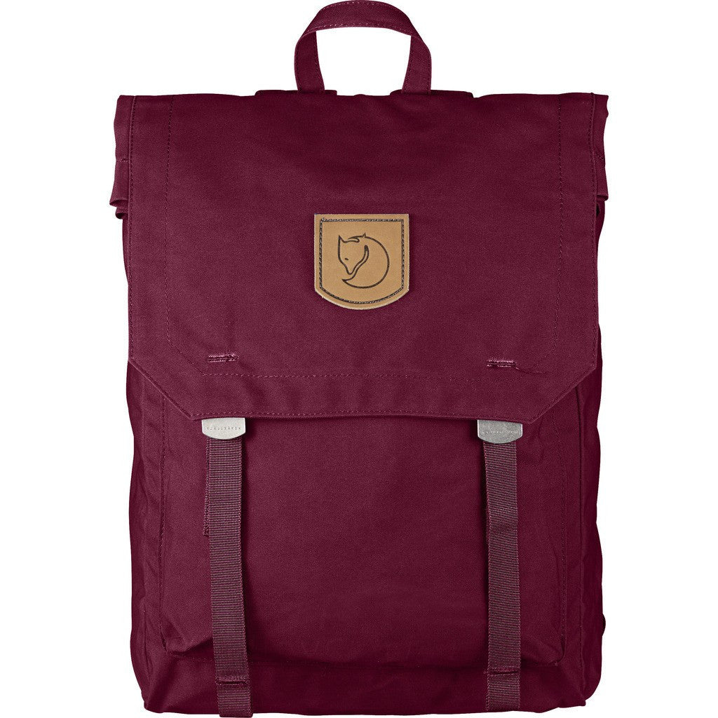 Fjallraven Foldsack No. 1 Backpack | Plum F24210-420