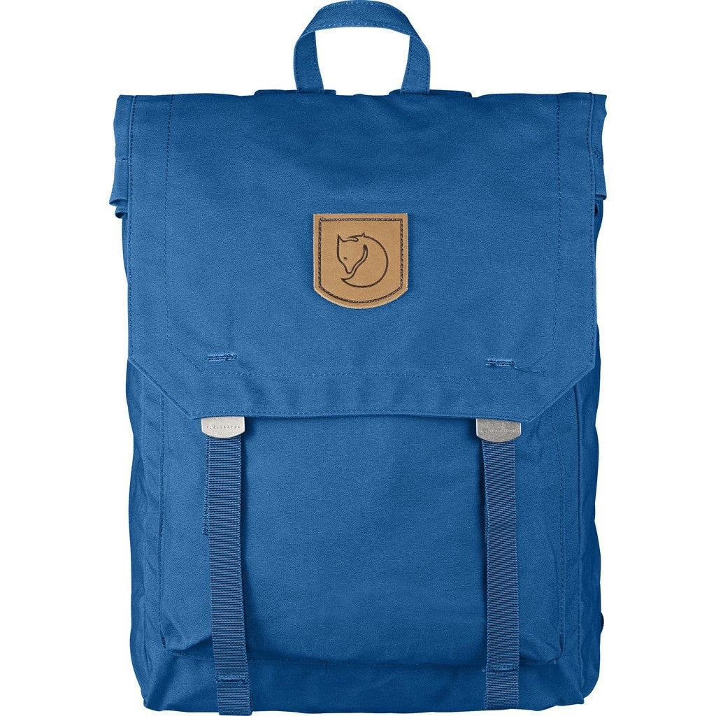 Fjallraven Foldsack No. 1 Backpack | Lake Blue F24210-539