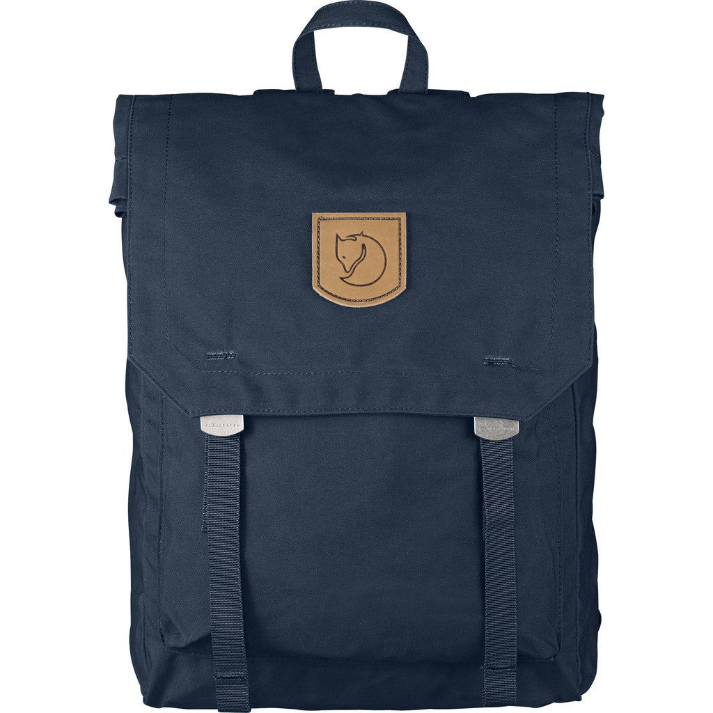 Fjallraven Foldsack No. 1 Backpack | Navy F24210-560