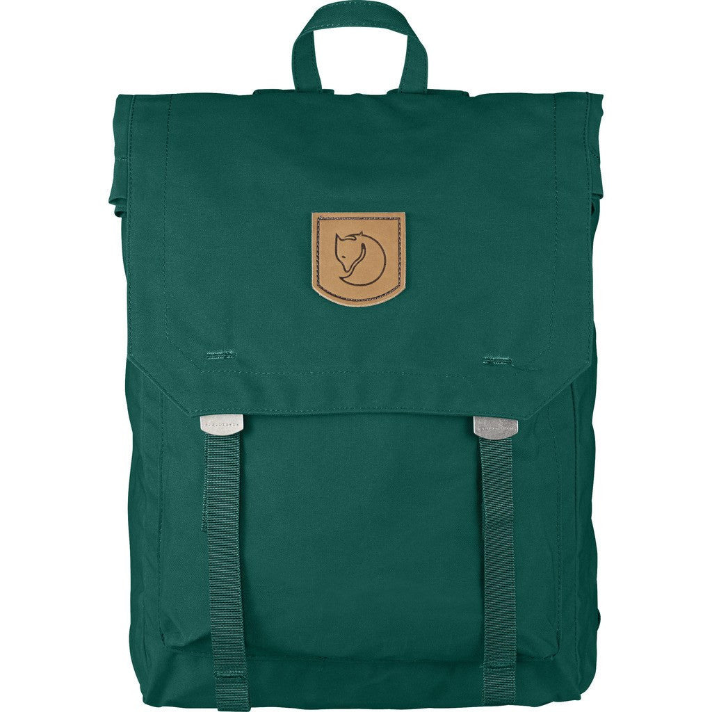 Fjallraven Foldsack No. 1 Backpack | Copper Green F24210-647