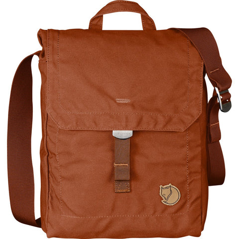 Fjallraven Foldsack No. 3 Shoulder Bag | Autumn Leaf