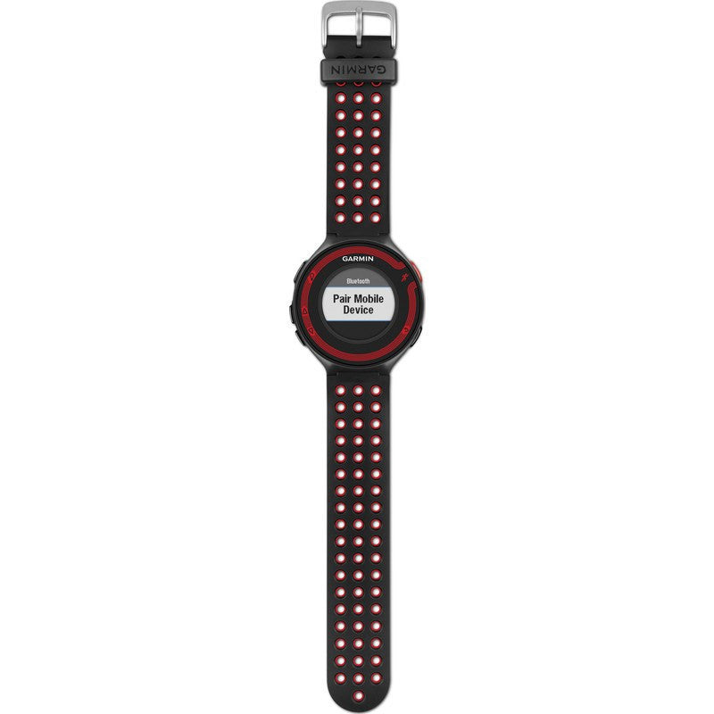 Garmin Forerunner 220 HRM Bundle | Black/Red