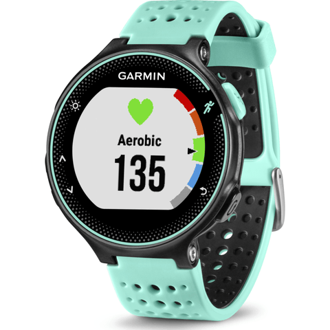 Garmin Forerunner 235 GPS HR Watch | Frost Blue