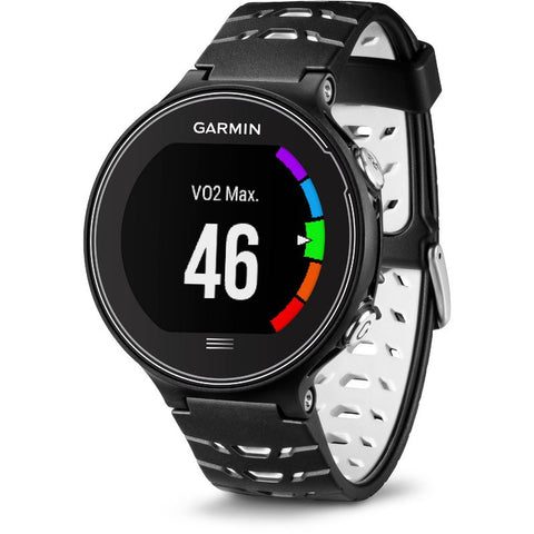 Garmin Forerunner 630 GPS Watch | Black/White