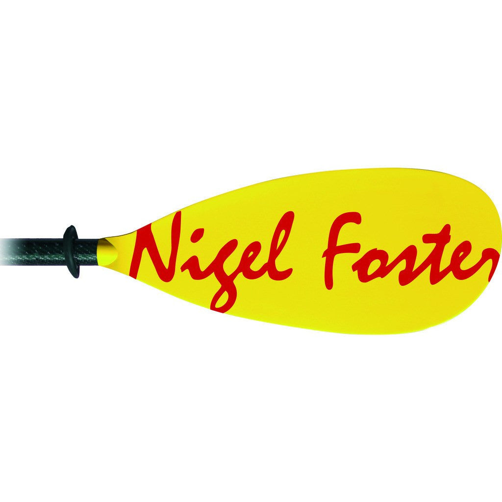 Point 65 Nigel Foster Paddle GS 2-Piece | 215cm
