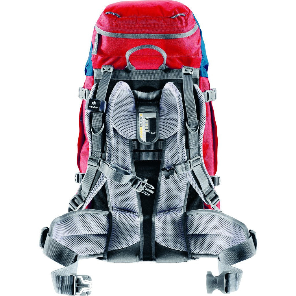 Deuter Fox 40L Trekking Backpack | Spring/Midnight 36083 23040