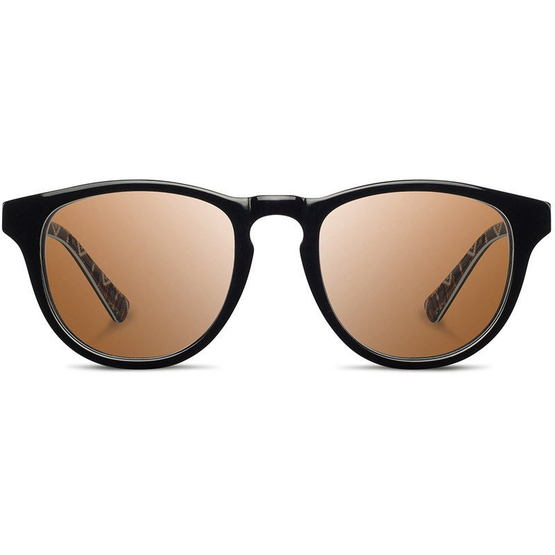 Shwood Francis Pendleton Fifty Fifty Sunglasses | Rancho Arroyo / Brown Polarized