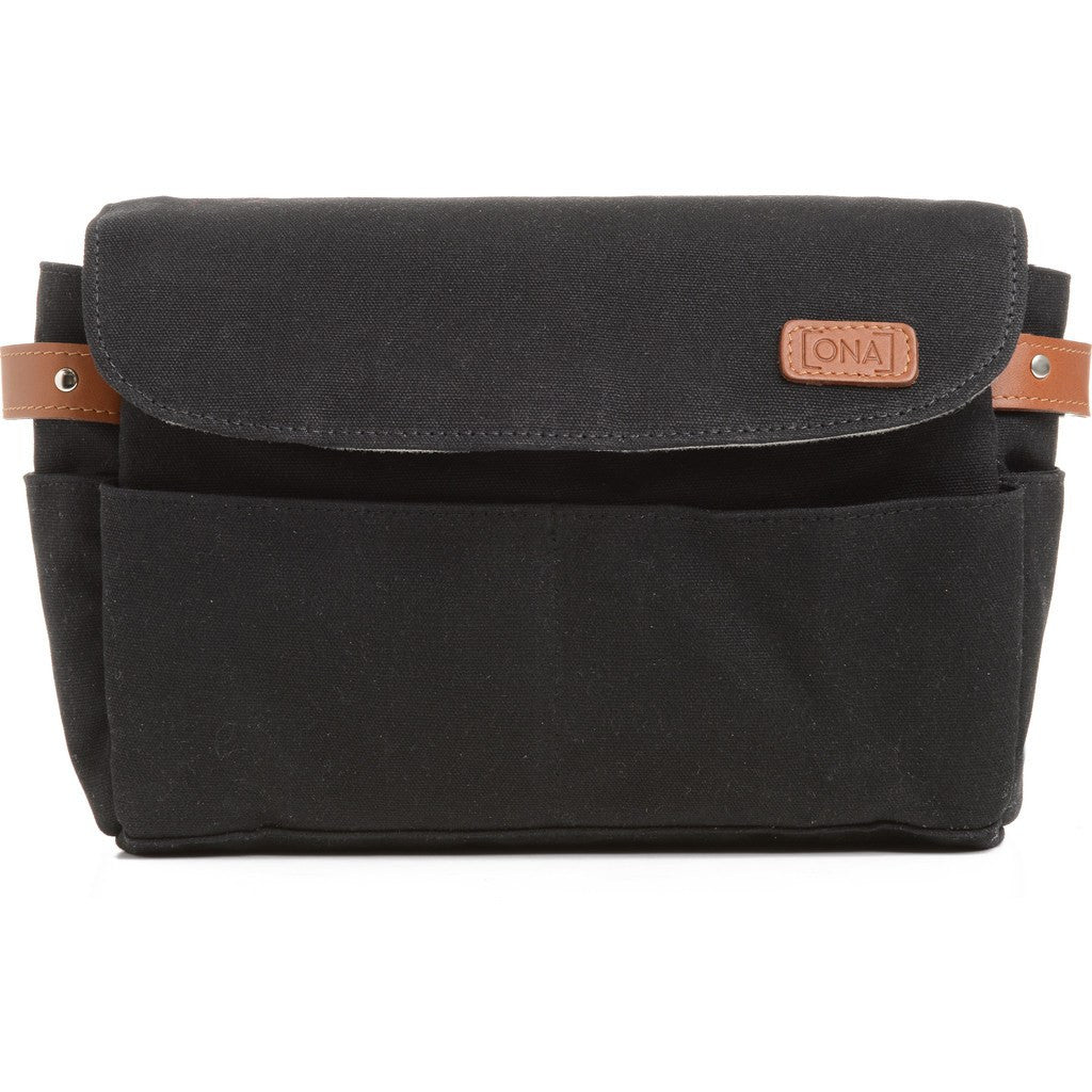 Ona Bags Roma Camera Bag | Black