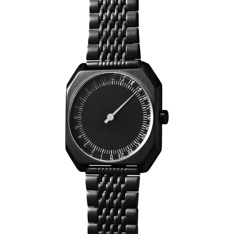 slow Jo 03 Black Watch | Black Steel X000FGLSDN