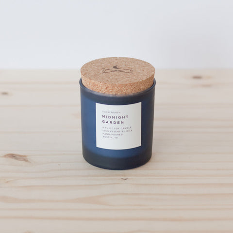 Slow North Tumbler Candles