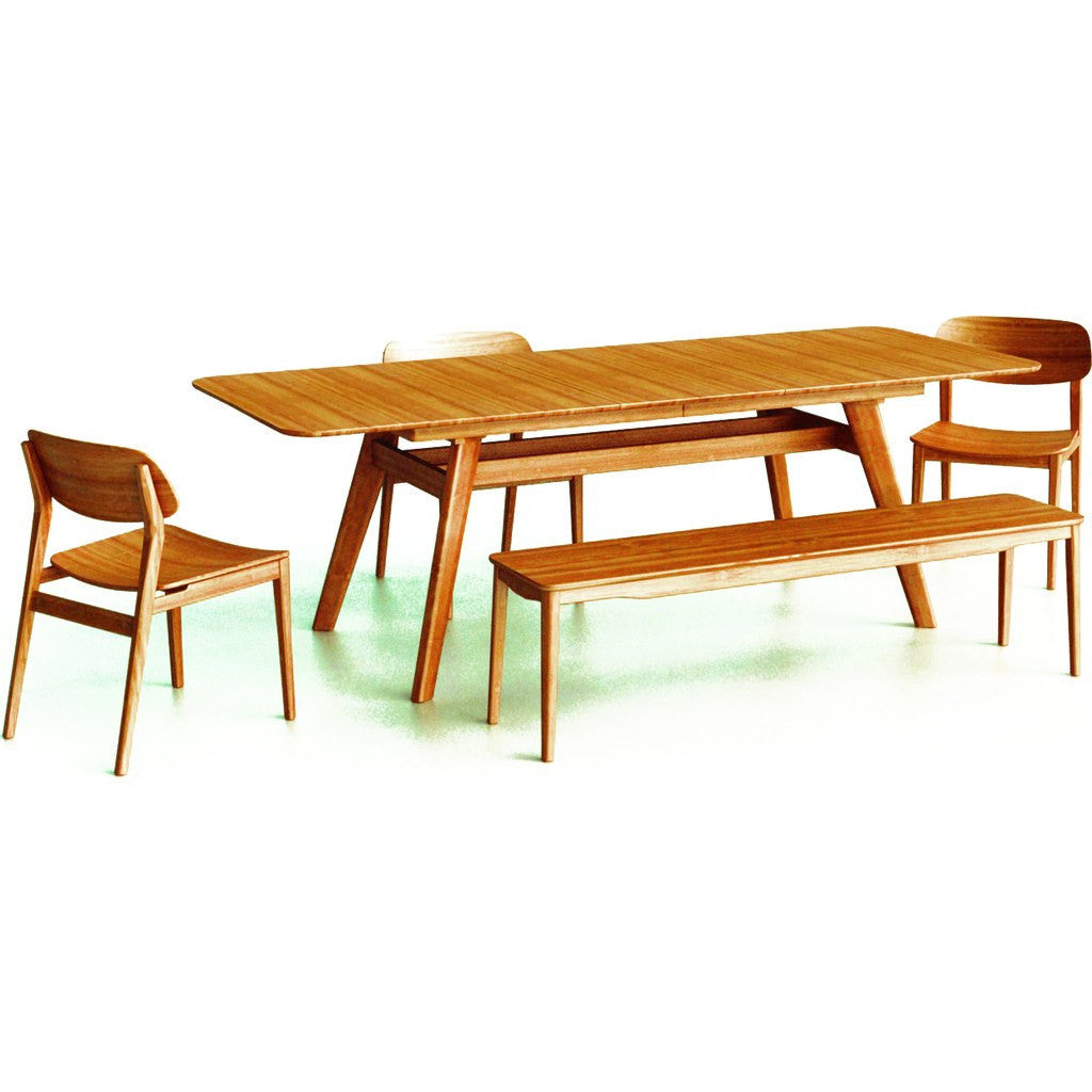 "Greenington Currant Extendable Dining Table (72"" - 92"") 