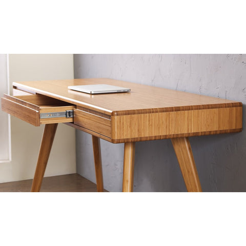 Greenington Currant Writing Desk | Caramelized G0047CA