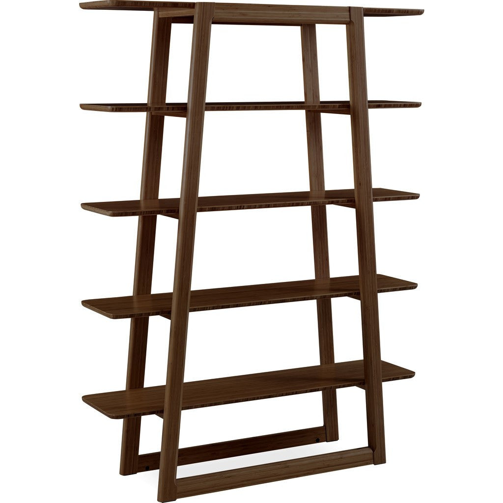 Greenington Currant Bookshelf | Black Walnut G0048BL