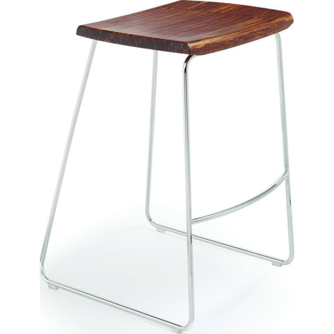 "Greenington City Lights/Paris 30"" Bar Height Stool 