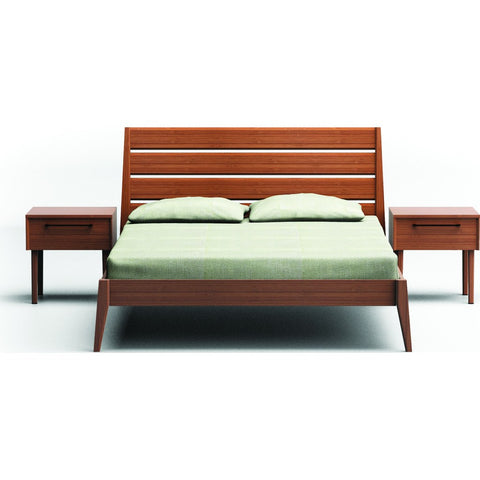 Greenington Sienna Queen Bed | Caramelized G0090CA