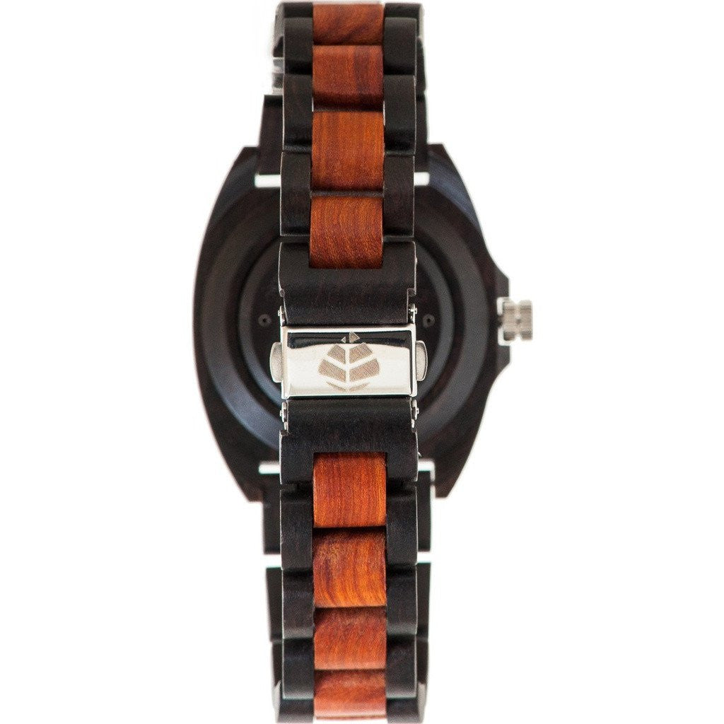 Tense Trail Watch | Dark Sandalwood/Rosewood G4101DR
