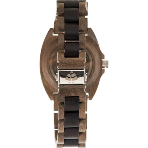 Tense Trail Watch | Walnut/Dark Maplewood G4101WD-W