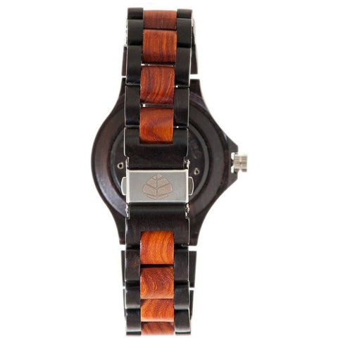 Tense Northwest Adventure Men's Watch Dark Sandalwood/Sandalwood | G4300DS