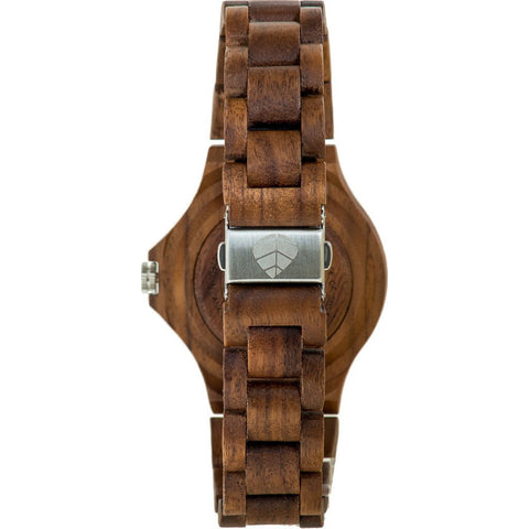 Tense Northwest Watch | Walnut G4300W-GREY