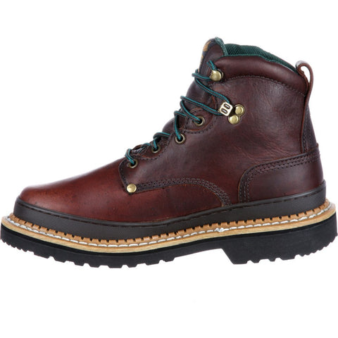 G6274 - Georgia Giant Work Boot Medium | Brown