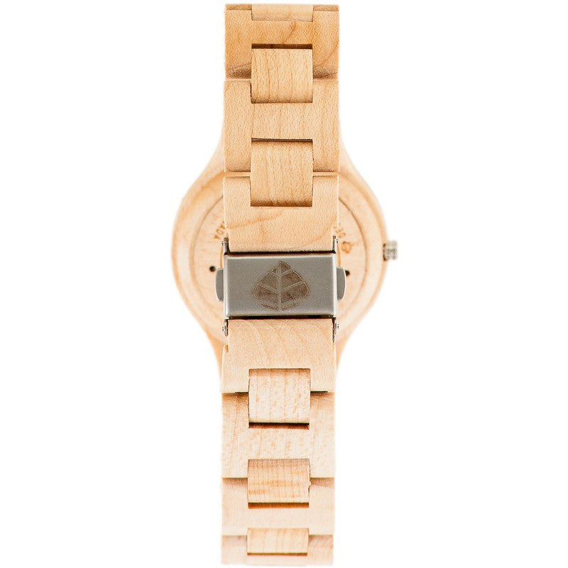 Tense Pacific Coastal Men's Watch Maplewood | G7509M