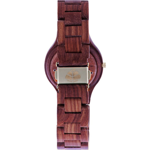 Tense Pacific Watch | Rosewood G7509R-BR