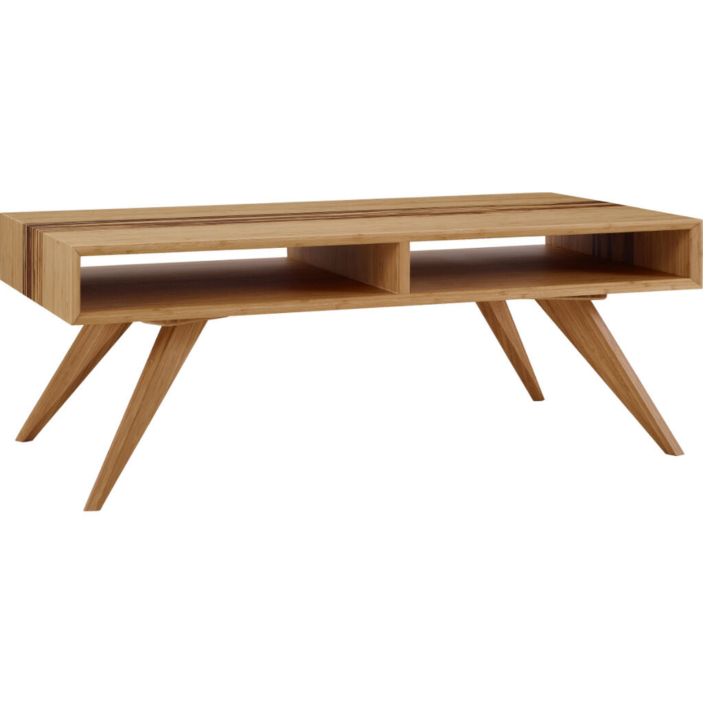 Azara Coffee Table - Caramelized