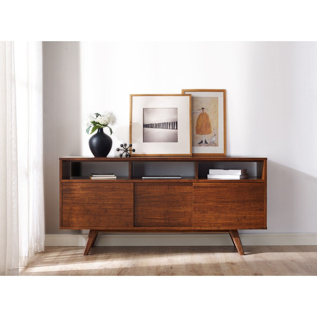 Greenington Aurora Sideboard Entertainment Center | Exotic GAU006E