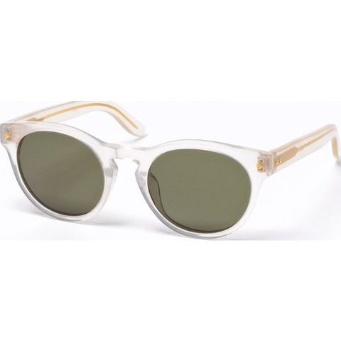 Nothing & Co Gaviota Sunglasses | Amber GV0708
