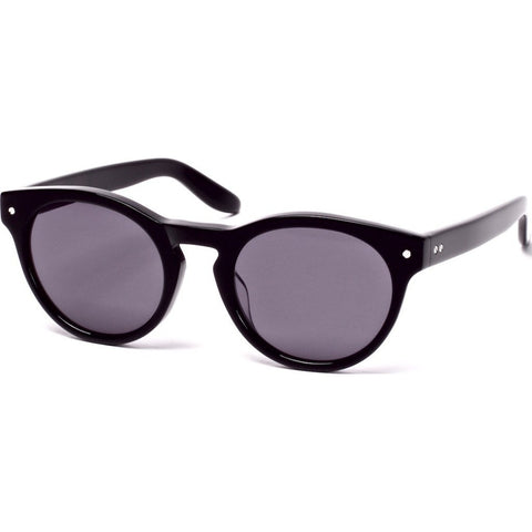 Nothing & Co Gaviota Sunglasses | Black GV0101