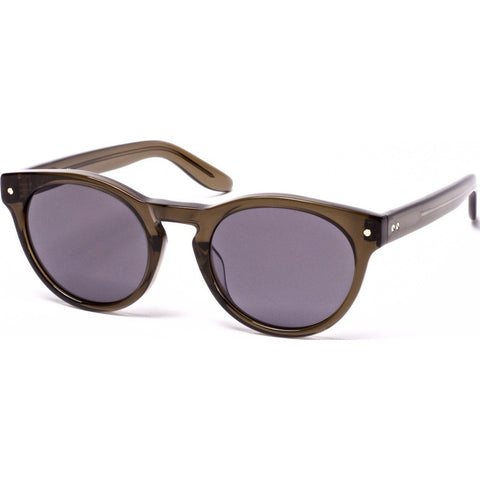 Nothing & Co Gaviota Sunglasses | Moss GV1009
