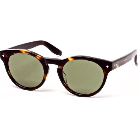 Nothing & Co Gaviota Sunglasses | Traditional GV0302