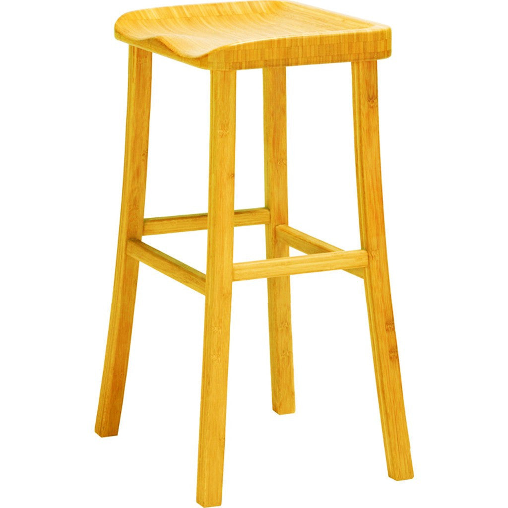 "Greenington Tulip 30"" Bar Height Stool 