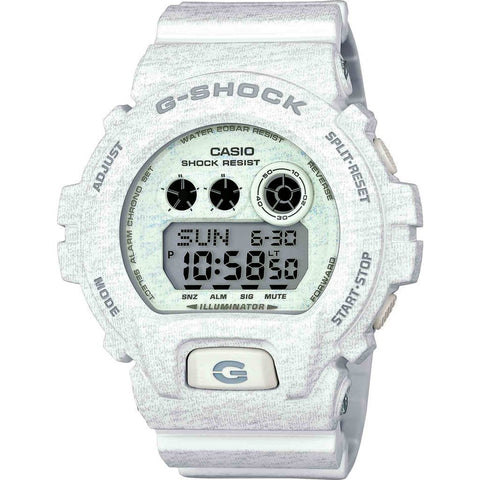 Casio G-Shock GDX6900HT-7CR Watch | White