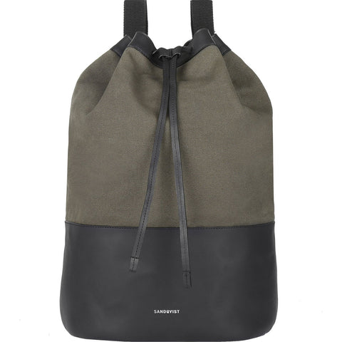 Sandqvist Gita Backpack | Beluga