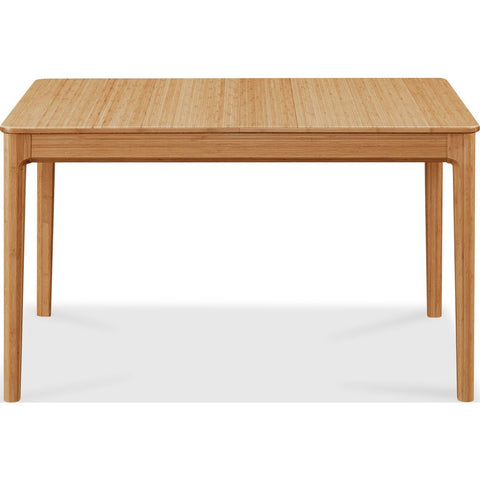 Greenington Mija Laurel Extension Table 36 x 50 | Caramelized GL0004CA