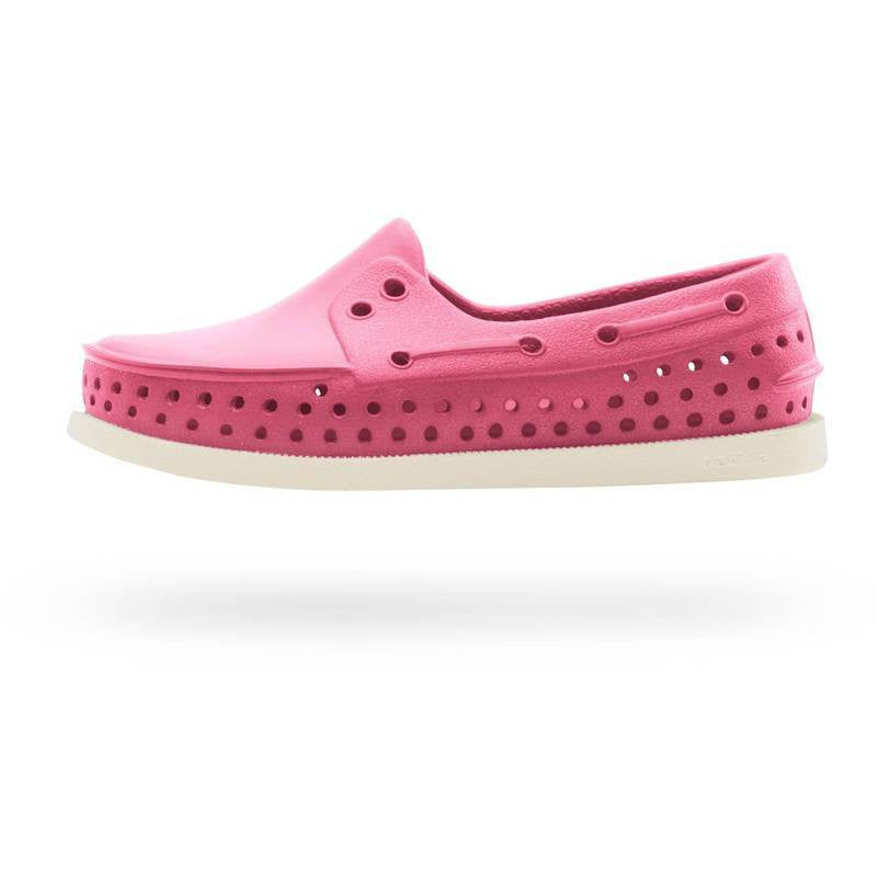 Native Howard Kids Shoes | Hollywood Pink