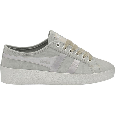 Gola Women's Grace Radiance Sneakers | Pale Gray/Silver