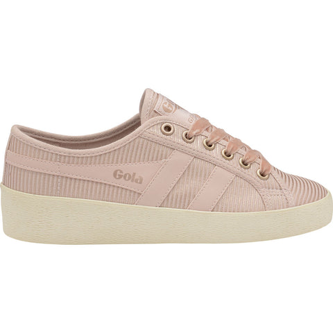 Gola Women's Grace Radiance Sneakers | Blossom/Rose Gold