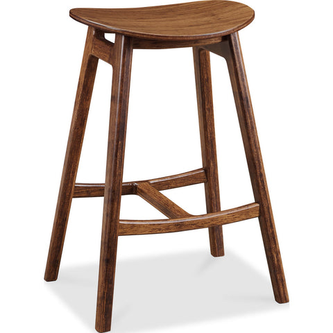Greenington Skol Height Stool (Set of 2) | Exotic
