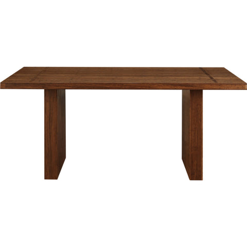 "Sequoia 84"" Dining Table - Distressed Exotic"