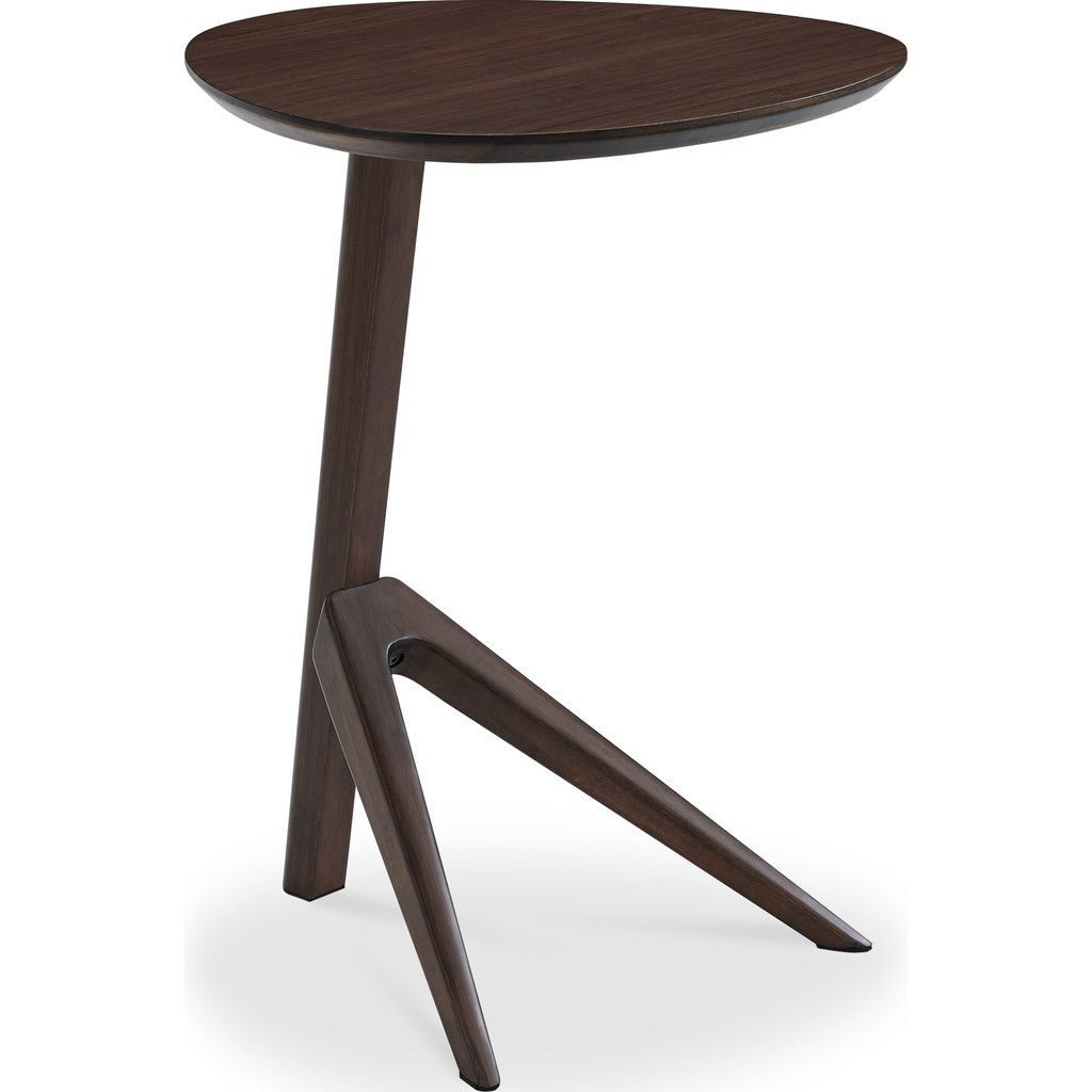 Greenington Rosemary Side Table | Black Walnut GST001BL