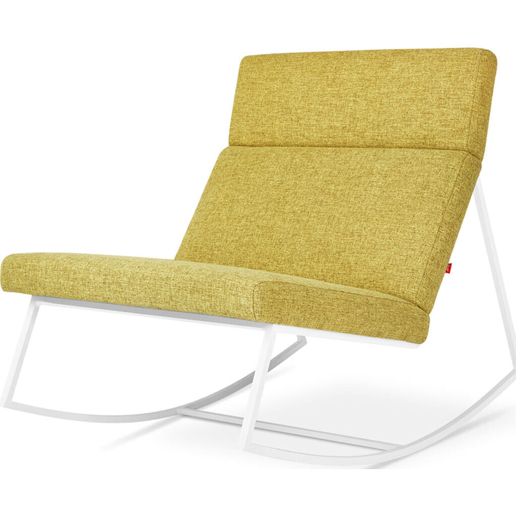 Peachy Gus Modern Gt Rocking Chair Pabps2019 Chair Design Images Pabps2019Com