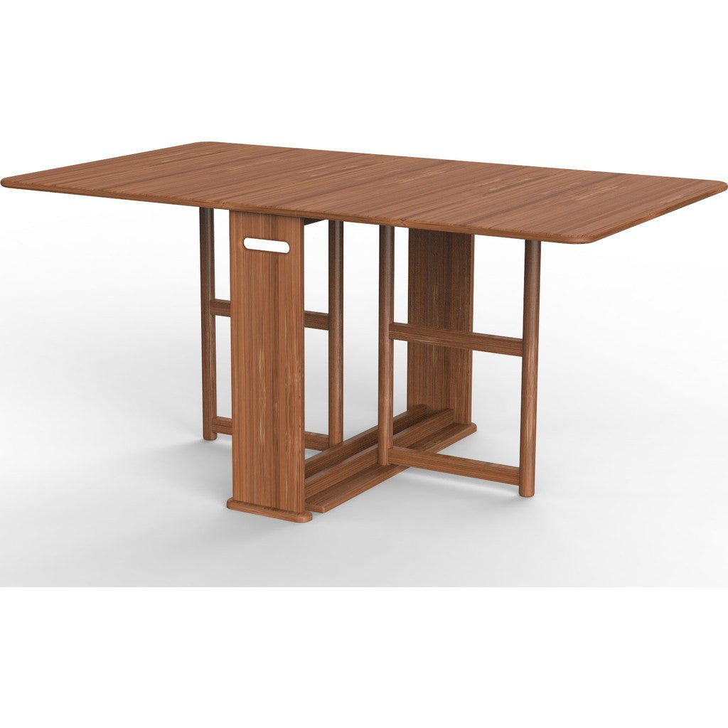 ... Greenington Linden Gateleg Table | Caramelized GTL001CA ...