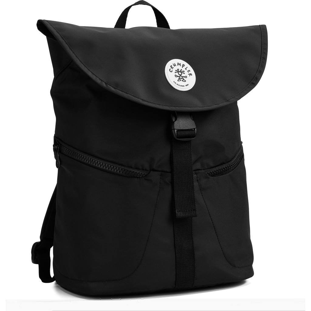 Crumpler Great Thaw Backpack | Black GTW001-B00G50