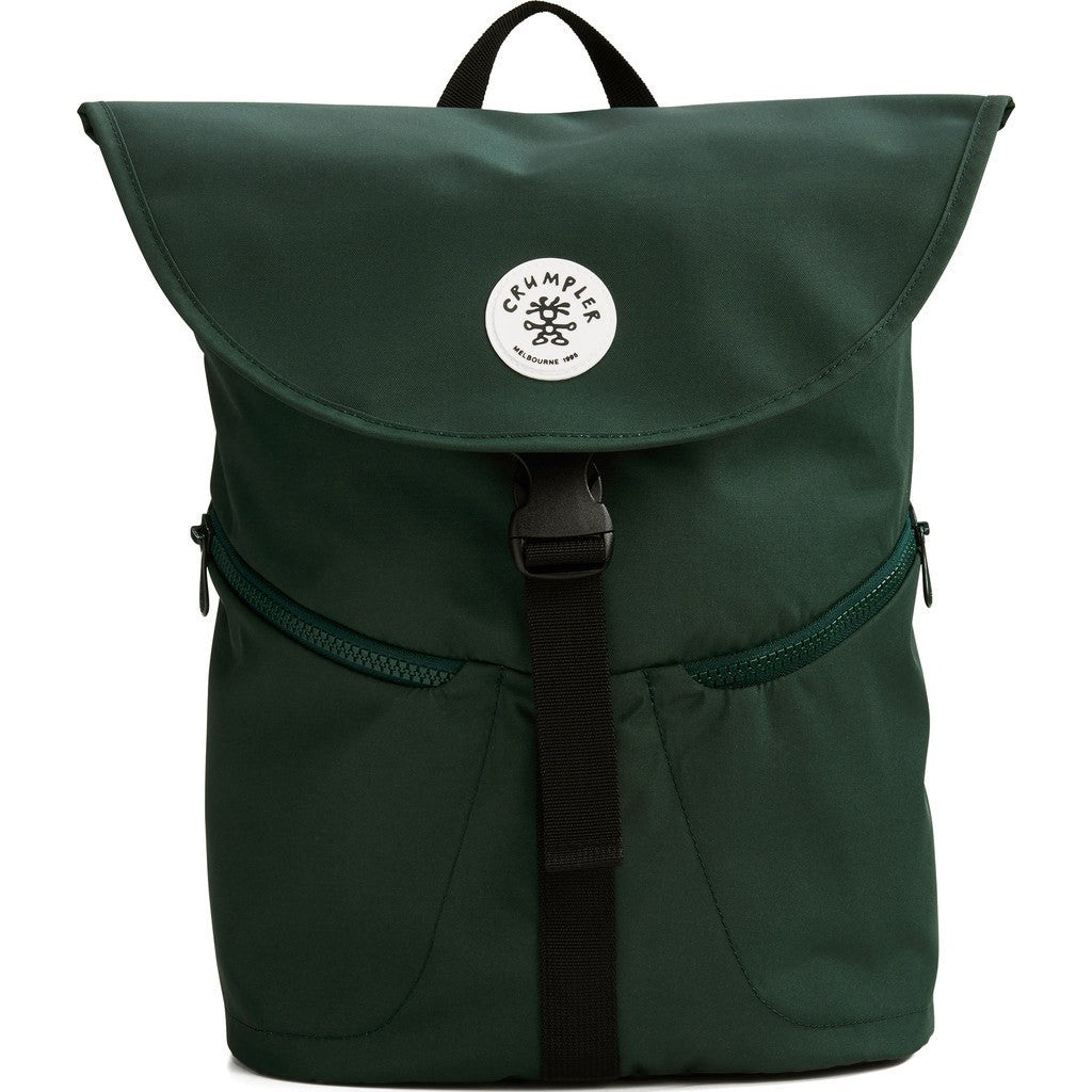 Crumpler Great Thaw Backpack | Fence Post Green GTW001-G16G50